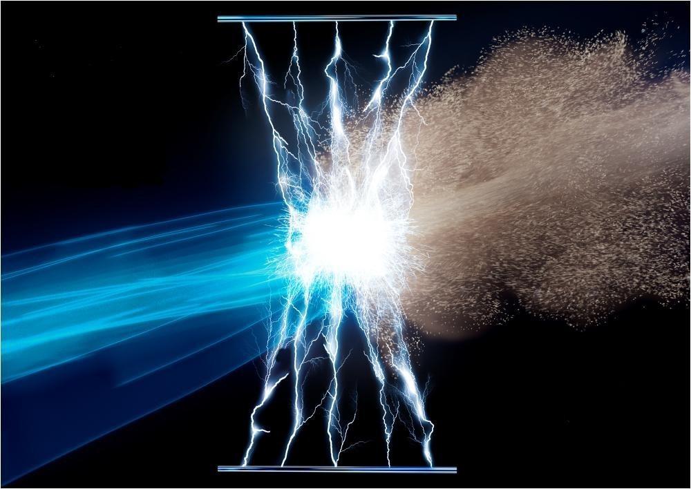 система обеззараживания и фильтрации воздуха