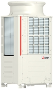 Mitsubishi Electric PURY-P600YSNW-A.TH