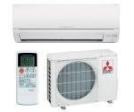 Mitsubishi Electric MSZ-DM «Классик инвертор»